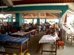 Port Vila local markets